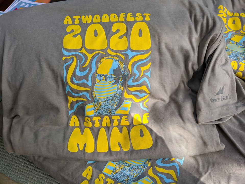 AtwoodFest T-shirts