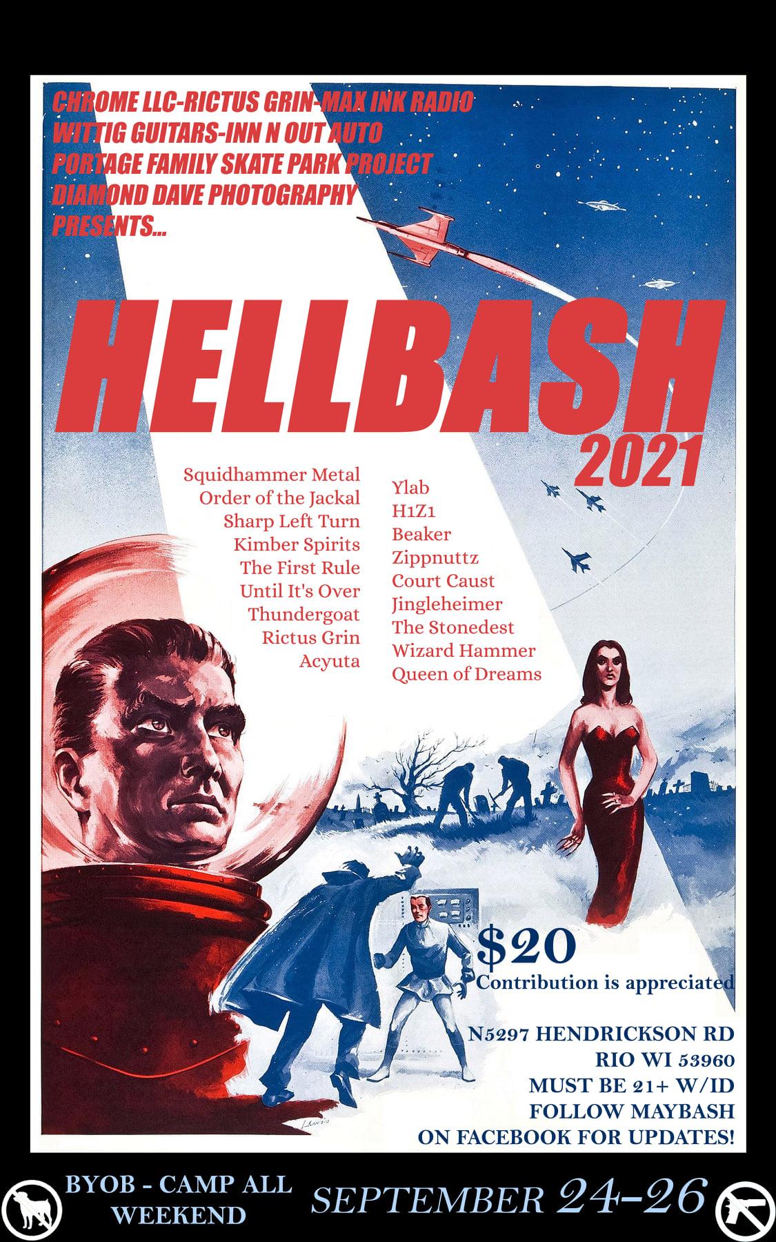 Hellbash