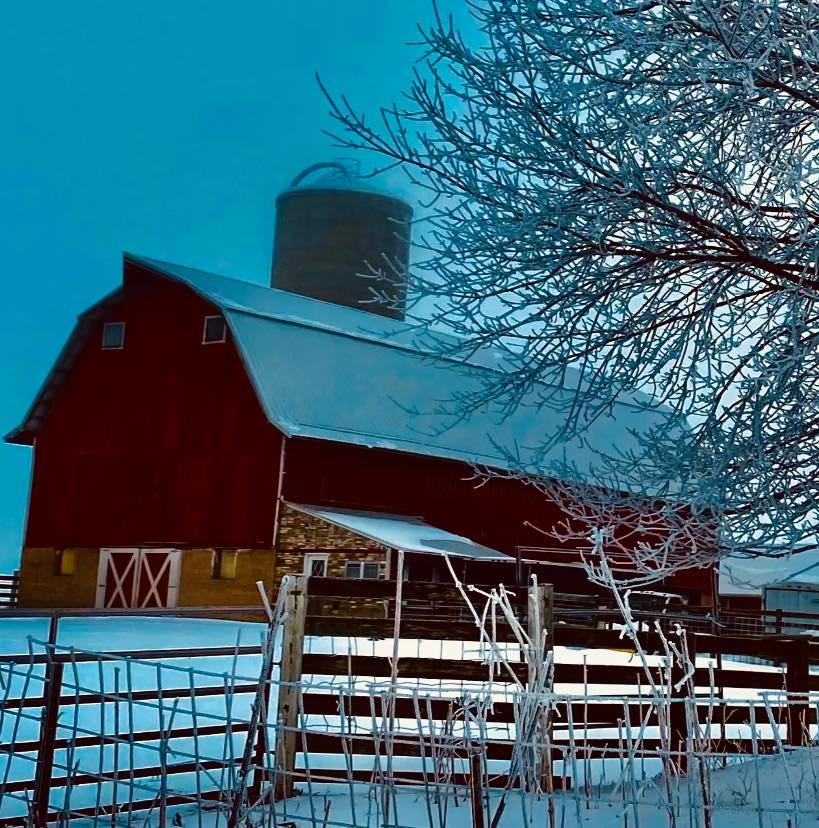 Meyer Barn