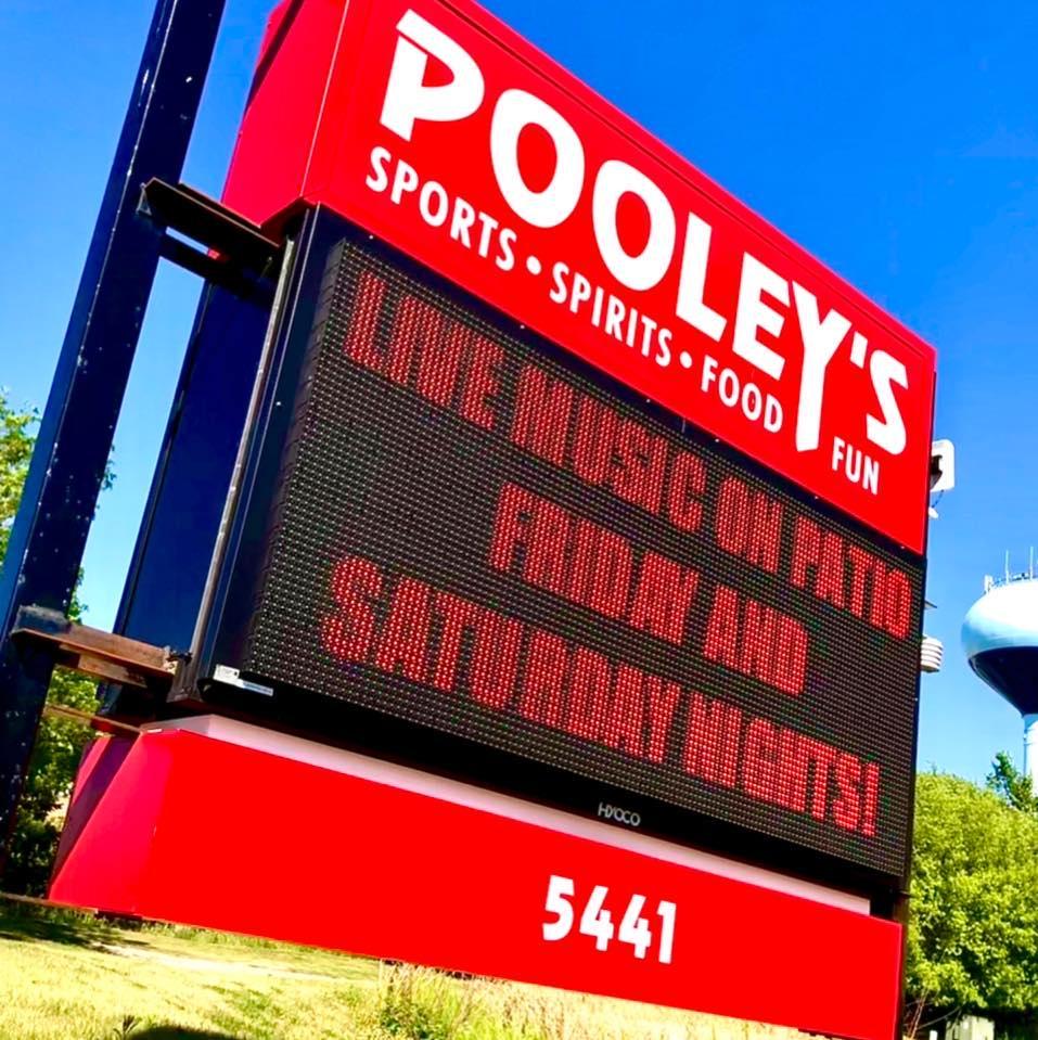 Pooley's